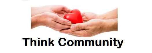 think community